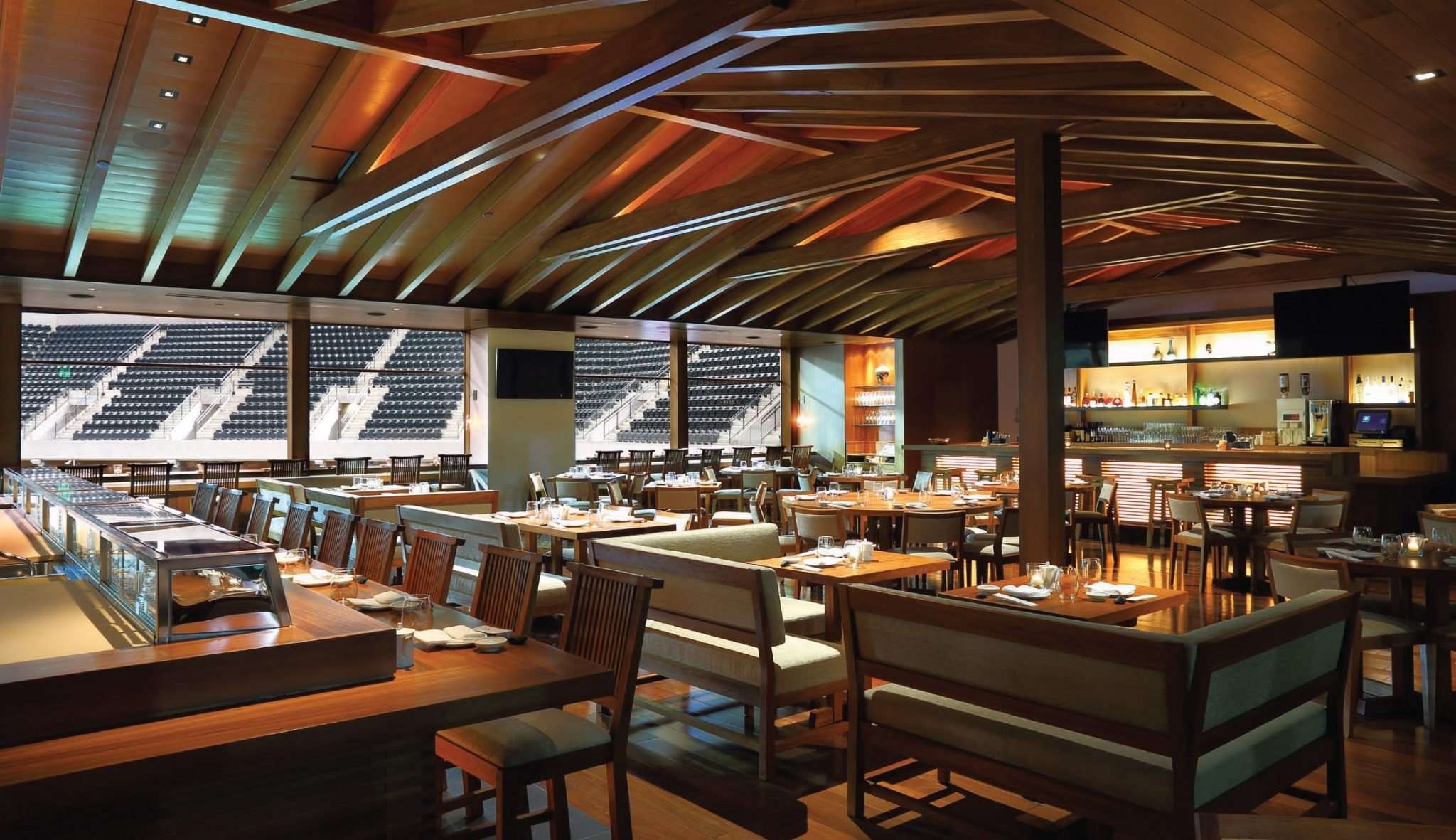 Nobu indian wells watkins landmark construction