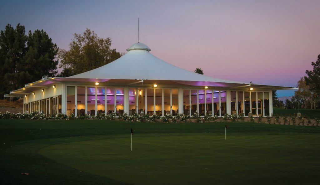 The Pavilion at Indian Wells Golf Resort