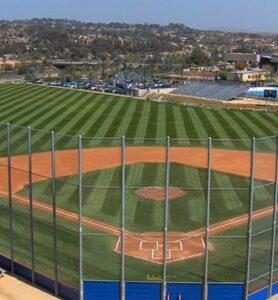 San Diego Jewish Academy Sports fields