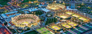 Indian Wells Tennis Gardens Stadium 2