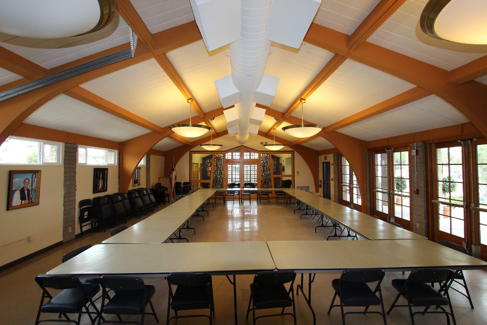Episcopal Church Center Renovation