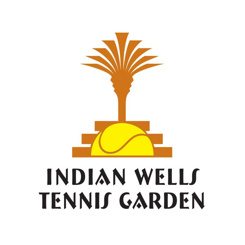 Indian Wells Tennis Garden Logo