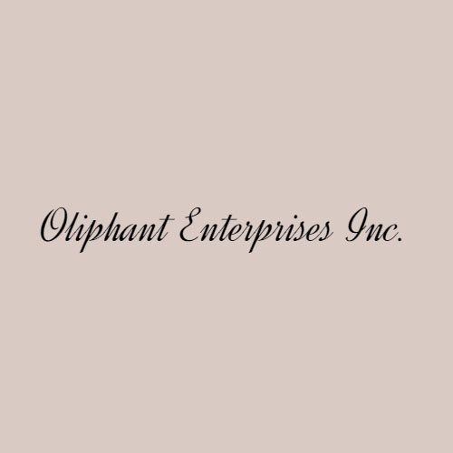 Oliphant Enterprises Logo