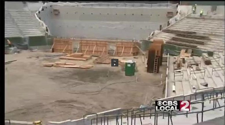 Improvements Made To Indian Wells