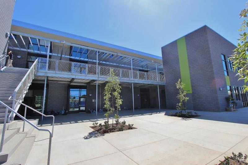 Saint Patrick Parrish School