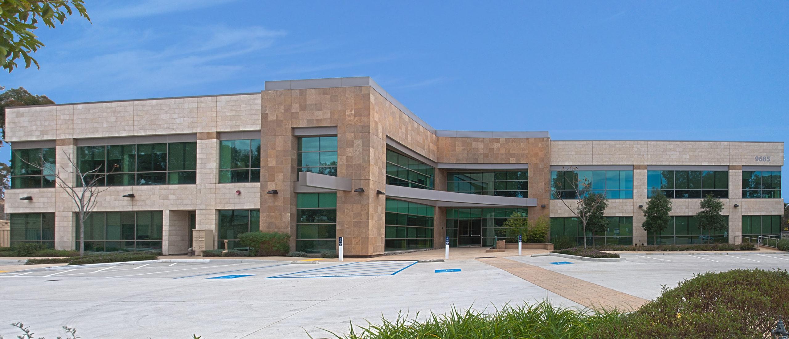 Scripps Park West Office Building