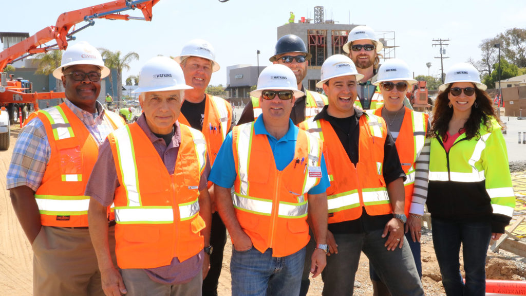 Employment – Watkins Landmark Construction