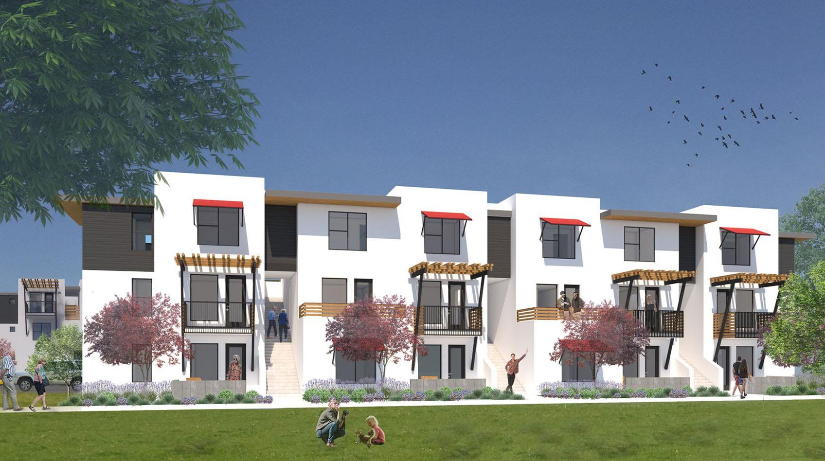 Bonita Glen Apartments